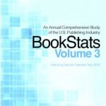 Bookstats Volume 3 report announced