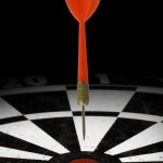 Hit the bullseye with an action plan