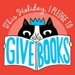 Give Books Pledge